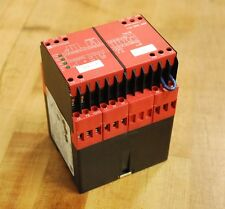 Telemecanique Preventa XPS-AMF Safety Relay XPS-AMF3442 - USED
