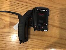 Olympus Tough TG-Tracker UHD 4K Shock Waterproof Video Camera Camcorder Black