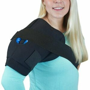 cold and hot therapy shoulder warp