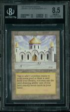 Magic MTG Arabian Nights Library of Alexandria BGS 8.5 (8.5, 8.5, 8.5, 8.5)