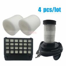 Pre & Post-Motor Filter and Foam Filter Kit for Shark HV390 HV391 HV392 HV394Q