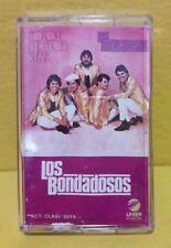 Los Bondadosos : Porque Me Haces Sufrir - Cassette : Laser Internacional Mexico