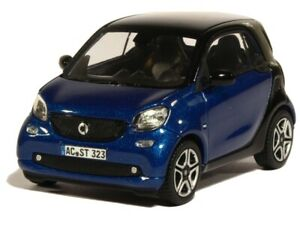 Smart Fortwo 2015 - norev 1/43