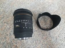 Sigma EX  28-70mm f/2.8 Aspherical Lens