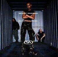 Skunk Anansie Paranoid & sunburnt (1995) [CD]
