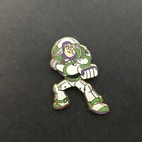 Buzz Lightyear from Toy Story 2002 Pin - Disney Pin 9115