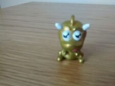 Moshi monsters Gold Snookums