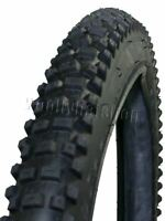"""DSI 26 x 2.30"""" Mountain Bike Off Road Tyres and Inner Tube Deals"""