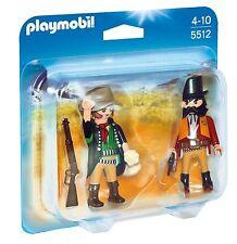 Duo Maman et Ecolier - Playmobil  -  Boîte 5513