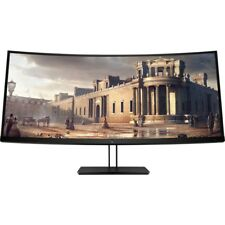 "HP Z38c 37.5"" WLED LCD Monitor - 21:9 - 5 ms (z4w65a8-aba) (z4w65a8#aba)"