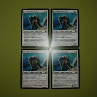 Benalish Commander x4 Planar Chaos 4x Playset Magic the Gathering MTG