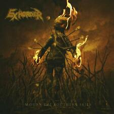 Exhorder - Mourn The Southern Skies [CD] Sent Sameday*