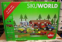 Siku World 5603 Stall 1:50   NEU in OVP
