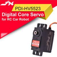 JX PDI-HV5523 High Voltage Metal Gear Digital Servo with High Torque for RC Car
