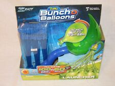 Zuru Bunch O Balloons Launcher with 100 Blue Water Balloons In Seconds Fun Kids