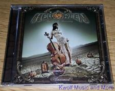 "HELLOWEEN  ""Unarmed - Best Of 25th Anniversary""  EU Import  NEW  (CD, 2010)"