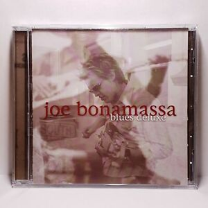 Joe Bonamassa - Blues Deluxe (Russian Edition) | CD | Zustand sehr gut