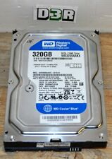 Disque Dur / HDD Western Digital WD3200AAKX - 320 Go - SATA 2 - 3.5' - 7200RPM