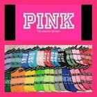 Victoria's Secret pink socks 20 pair