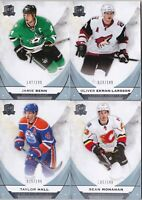 15-16 The Cup Oliver Ekman-Larsson /249 Phoenix Coyotes Base 2015