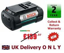 savers Bosch Rotak Mower 4.0ah 36V Li-ION BATTERY F016800346 3165140742085
