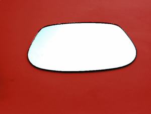 For Vintage Buick Chevy Pontiac Olds Left Manual Mirror Glass Lens see Details