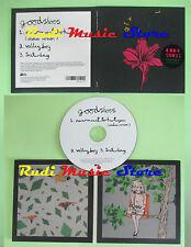CD Singolo GOOD SHOES NEVER MEANT TO HURT YOU 2006 EU DIGIPACK BRILS20CD (S17)