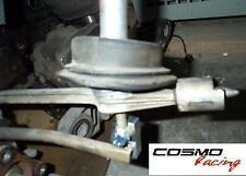 Racing Short Shifter Adapter BMW E30/E36/E46 318/320/323/325/328/M3 EASY INSTALL