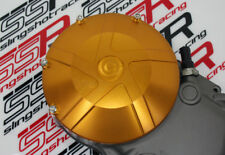 Ducati Gold Engine Clutch Cover Monster 620 695 750 800