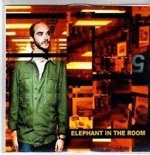 (BR756) Richard Walters, Elephant In The Room - DJ CD