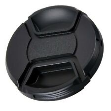 77mm 58 mm 52MM Lens Cap fit For Nikon Canon Sony Pentax Olympus fuji SLR Camera