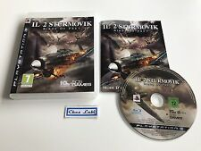 Il 2 Sturmovik Birds Of Prey - Sony PlayStation PS3 - FR - Avec Notice
