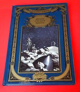 """Jules Verne / Weltbild Sammleredition """""""" Reise um den Mond """""""" ungelesen"""