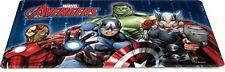Star Licensing Marvel Avengers Tapis Multicolore en Polyester 40 x 60 cm