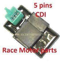 5pins  CDI BOX For Honda ATC 110, 1981 1982 1983
