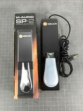M-Audio SP-2 Universal Keyboard Sustain Pedal