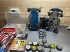 team associated ntc3 pair upgrades spares As Is parts Repair Aftermarket Chassis