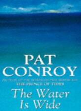 The Water is Wide,Pat Conroy