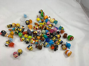 Lot of Despicable Me Minions Figures Emoji Grocery Games