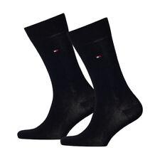 6 Paar Tommy Hilfiger Socken Classic 43-46 schwarz