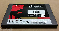 "Kingston SSDNow V300 60GB Internal 2.5"" SSD - SATA III"