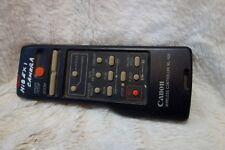 Canon WL 100 Wireless Controller Camcorder Remote Control