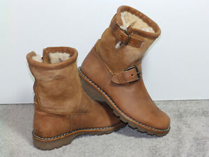 Roots boots Made in Canada size 4.5 uk