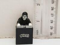 """El Profe Homies Series 5 Figurine ~2/"""" tall Loose Action Figure"""