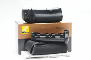 Genuine OEM Nikon MB-D16 Multi Power Battery Pack Grip for D750 #239