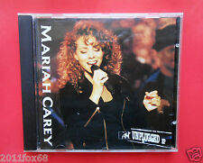 cd,cds,mariah carey,mtv unplugged,make it happen,i'll be there,emotions,someday