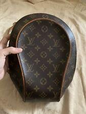 Authentic Louis Vuitton Monogram Ellipse Sac A Dos Backpack M51125 LV 86269