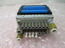 Festo Electronic CPV10-VI-P8-M7-AMA-SA Gas Panel 273514, 183645 J402