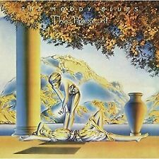 THE MOODY BLUES - THE PRESENT NEW CD