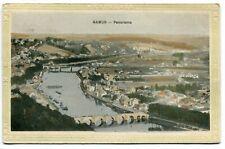 CPA - Carte Postale - Belgique - Namur - Panorama ( MF11284)